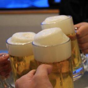 生ビール♪ グループのロゴ